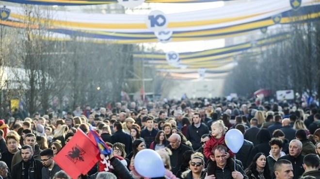 Kosovo : Dix ans après, rien n'est réglé