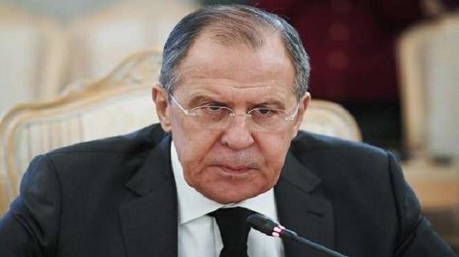 Sahara : Toute honte bue, l'APS falsifie les propos de Sergei Lavrov
