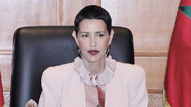UNFM/ONDE : SAR la Princesse Lalla Meryem préside la cérémonie de clôture