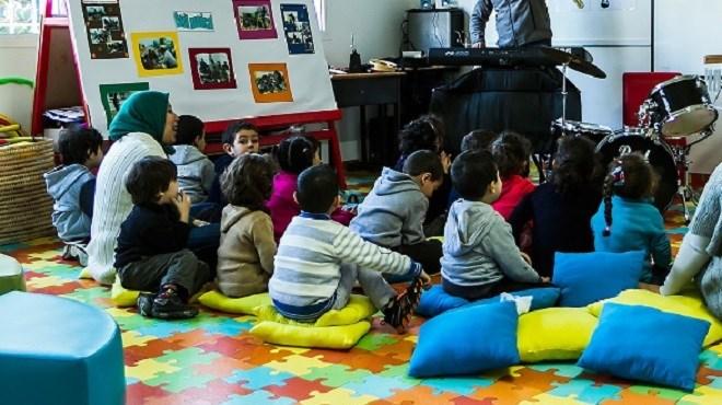 Préscolaire : Un enfant marocain sur deux n'est pas scolarisé