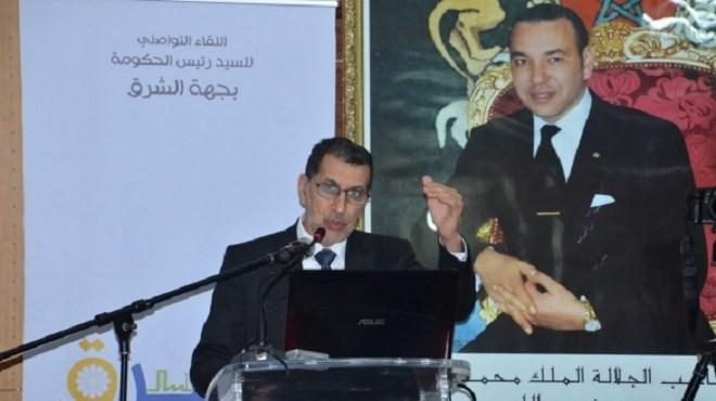 Maroc/Jerada : El Othmani donne des gages à la population