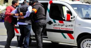 Maroc/infractions routières : suppression de la contrainte par corps