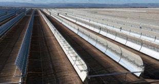 Mix électrique : 34% des énergies renouvelables à fin 2017