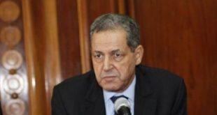 Mohand Laenser : Cible de jets de pierres sur l'autoroute Tanger-Rabat