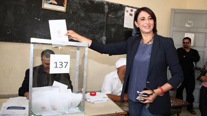 Nabila Mounib/PSU : Félicitée par le Roi Mohammed VI pour sa réélection
