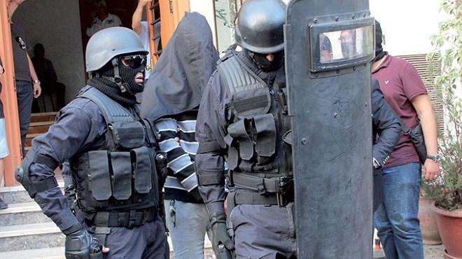 Maroc : Démantèlement par le BCIJ d'une dangereuse cellule terroriste