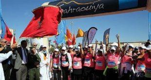 Raid Sahraouiya 2018 : la 4ème édition d'une aventure sportive