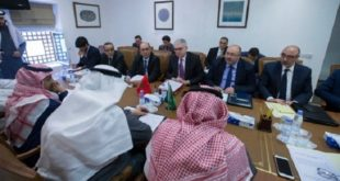 Diplomatie : Préparation à Riyad de la 13ème Commission mixte maroco-saoudienne