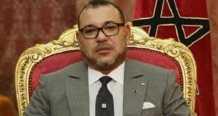 Russie : Message de condoléances du roi Mohammed VI à Vladimir Poutine