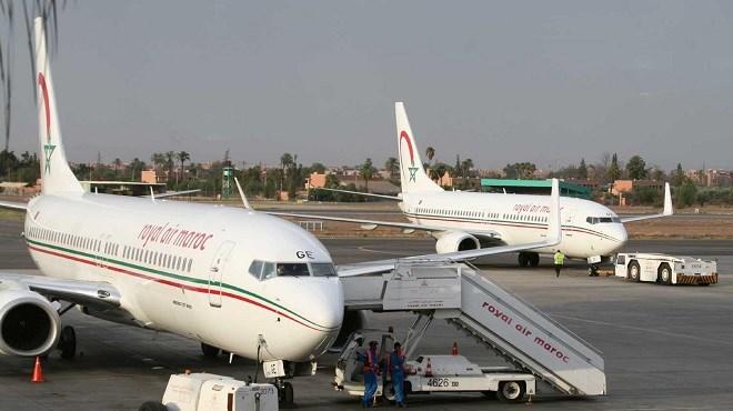 RAM : Le développement de la flotte, un prérequis pour mieux servir le tourisme national