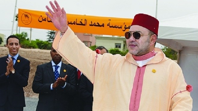 Mauvais temps au Maroc : SM le Roi donne ses instructions pour la poursuite de la mobilisation