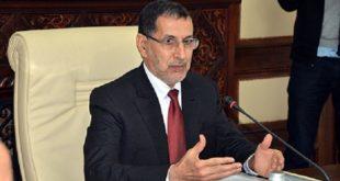 Développement régional : Le chef de gouvernement attendu à Oujda