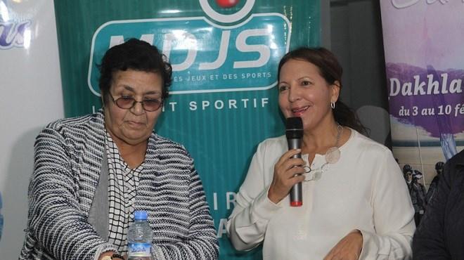 Sahraouiya 2018 : Le raid 100% féminin a plus d'ambition