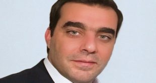 Shady Khairallah, directeur commercial Monde du groupe Cloud Control