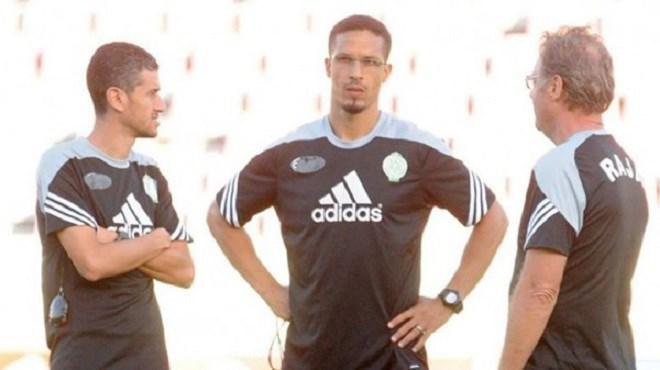 Talal Al Karkouri entraînera au Qatar