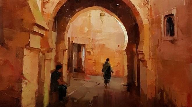 Exposition : Tanger la fascinante