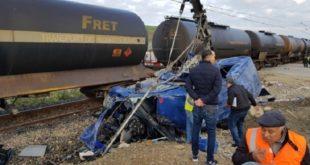 Accident de Tanger : SM le Roi prend en charge les victimes
