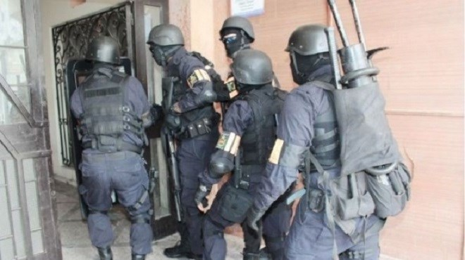 """Terrorisme : Un """"daechien"""" du Polisario arrêté au Maroc"""