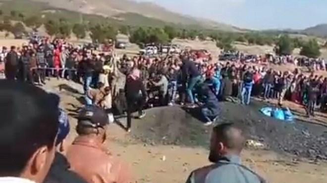 Maroc/Jerada (Vidéo) : Les mines de charbon font une nouvelle victime