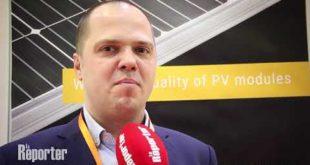 Le Polonais Bruk-Bet Solar en force au Solaire Expo Maroc 2018