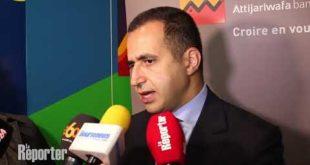 Attijariwafa bank : Dynamique contribution de la banque Maroc les explications de Ismail Douiri