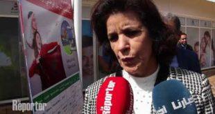 Tamesna : Le point de vue de Fatna Lkhiyel