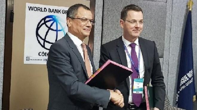 AWB-IFC : Partenariat pour les entreprises en Afrique