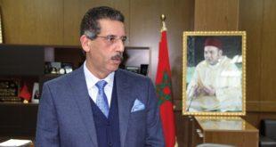 Entretien exclusif avec Abdelhak Khiame : Directeur général du Bureau central d'investigations judiciaires (BCIJ)