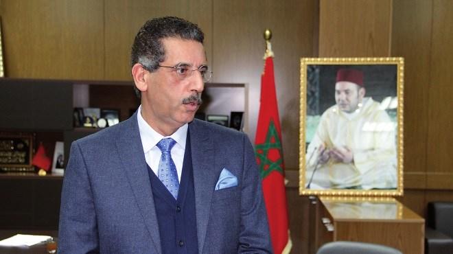 Lutte contre le terrorisme et le crime organisé : Le patron du BCIJ fait le bilan