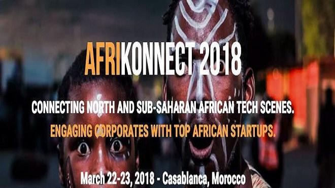 Afrikonnect : Capital-risque et open innovation en Afrique