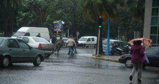 Alerte météo : Fortes averses de pluies prévues au Maroc