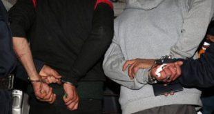 Salé : Arrestation de quatre individus pour trafic de drogue et de psychotropes