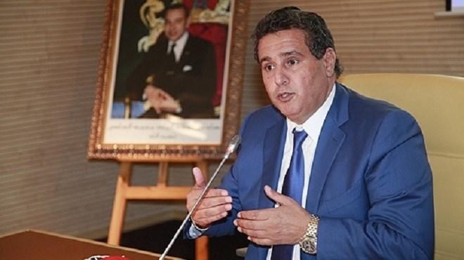 RNI Aziz Akhannouch