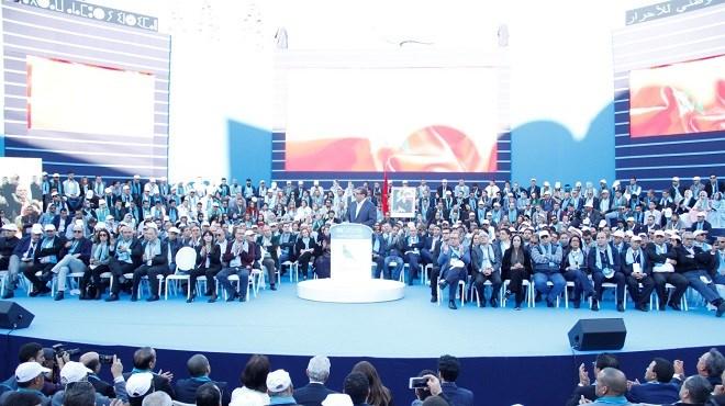 Le RNI révèle son offre politique : La social-démocratie comme référentiel