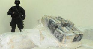 Drogues dures : Près de 4 tonnes et demie de cocaïne dans les filets du BCIJ