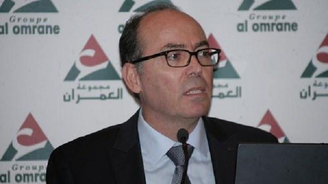 Badr Kanouni : Président du Directoire d'Al Omrane