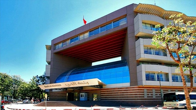 Maroc-Taux de croissance : Les prévisions de Bank Al-Maghrib