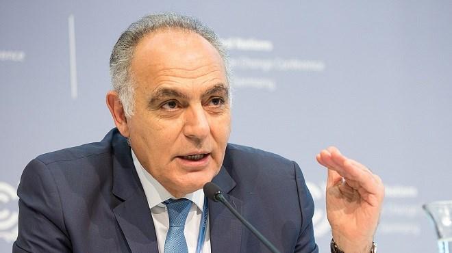 CGEM : Salaheddine Mezouar brigue la présidence