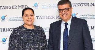Logistique : La CGEM et TMSA lancent la bourse du fret