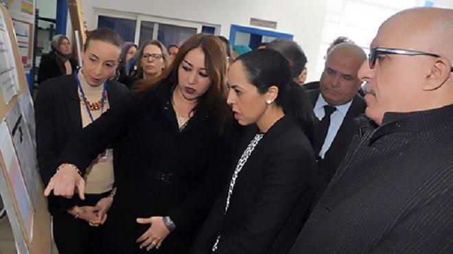 Casablanca : Un nouveau centre de santé à Hay El Hassani !