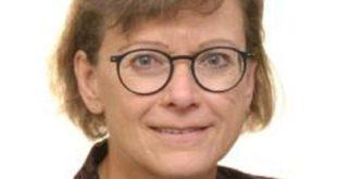 Claudia Wiedey, ambassadeur de l'UE au Maroc