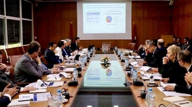 CMC : 1ère réunion du Comité du marché des capitaux