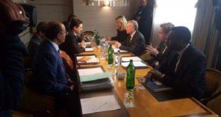 Sahara : La délégation marocaine entame ses discussions avec Horst Kohler