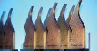 Shem's remporte l'or au Lynx de Dubai
