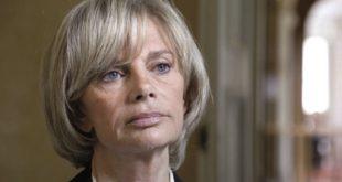 Elisabeth Guigou : Ancienne ministre française de la Justice
