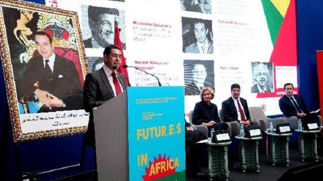 Maroc/Afrique : La transformation digitale pour le développement durable
