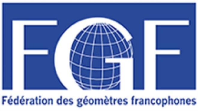 Le Maroc, Secrétaire général de la Fédération des géomètres francophones