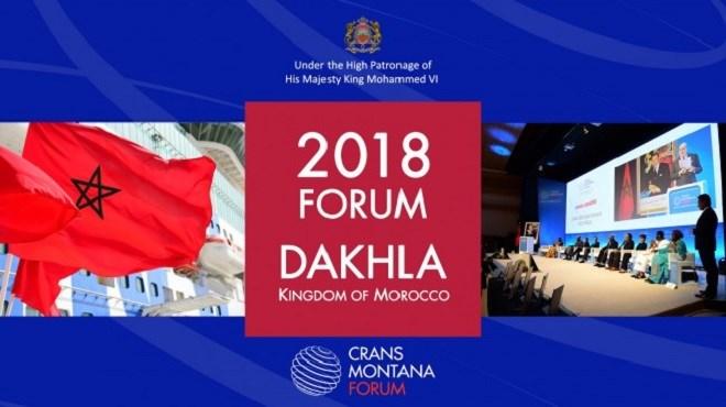 Forum Crans Montana : c'est parti pour la 4ème édition