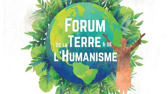 Rencontre : Forum de la Terre et de l'Humanisme à Rhamna