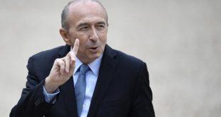 France : tension autour de la nouvelle loi immigration